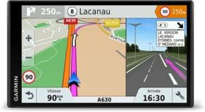 Gamin DriveSmart 61LMT-S Navigationsgerät