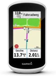 Garmin Edge Explore GPS-Fahrrad-Navi