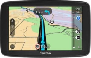 TomTom Navigationsgerät Start 62